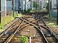 Nankai Shiomibashi Station platform - panoramio (1).jpg