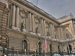 Museo de bellas artes de nantes wikipedia la enciclopedia libre - Musee des beaux arts nantes ...