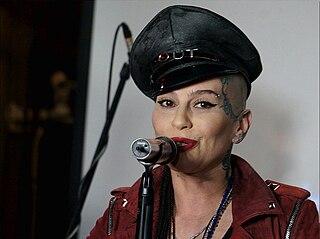 Nargiz Zakirova singer