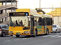 Narita Airport Transport 703 BRC Hybrid Boat Pier Narashino Shuttle.jpg