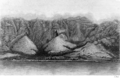 Narrative of a Voyage around the World - Port Anna Maria, Nuhuhiva, Marquesas.png
