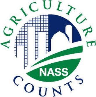 United States Census of Agriculture - Image: Nass logo