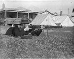 National Rifle Association meeting at Anzac Rifle Range (then Liverpool), ca. 1930 - photographer Sam Hood (7588198536).jpg