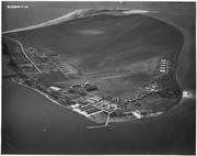 Naval Air Station, Aerial View Showing Development, September 10, 1924 - Height 3500 feet - NARA - 295437