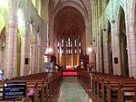 Nave St John's Cathedral, Brisbane 052013 666.jpg