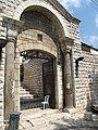 Nazareth, underground city (005).JPG