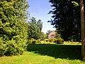 Near Mazsalaca palace - panoramio (1).jpg