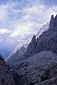 Near Rifugio Comici - Dolomiti di Sesto (BZ) Italy - Aprile 1993 - panoramio.jpg
