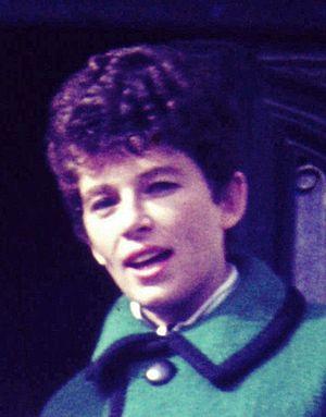Nechama Hendel - Nechama Hendel in the mid 1960s