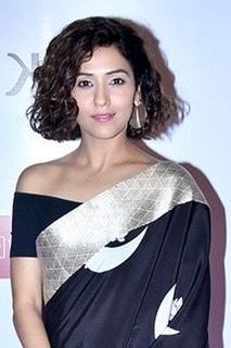 Neeti Mohan Indian singer