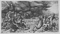 Neptune calming the Tempest Aeolus raised against the Fleet of Aeneas MET MM89035.jpg