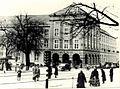 Neues Postgebäude wurde am 28.03.1957 eingeweiht..jpg