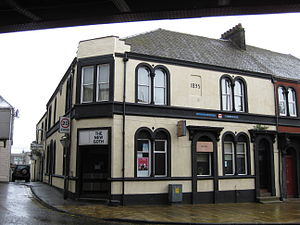 Gothenburg Public House System - The New Goth, Cowdenbeath