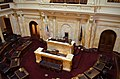 New Jersey State House, Senate chamber.jpg