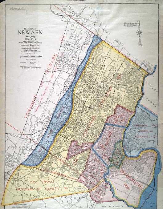 History of Newark, New Jersey - Wikipedia