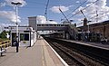 Newark North Gate railway station MMB 10.jpg
