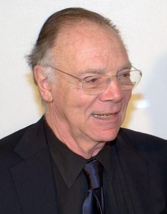 Nicholas Pileggi - Pileggi in 2010