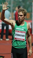 Nick Symmonds Zagreb 2010.jpg