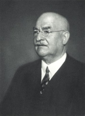 Carl Duisberg - Carl Duisberg