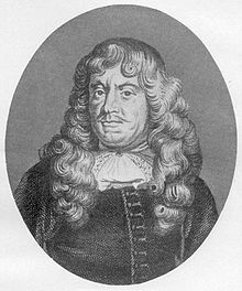 Image result for nicolaas heinsius