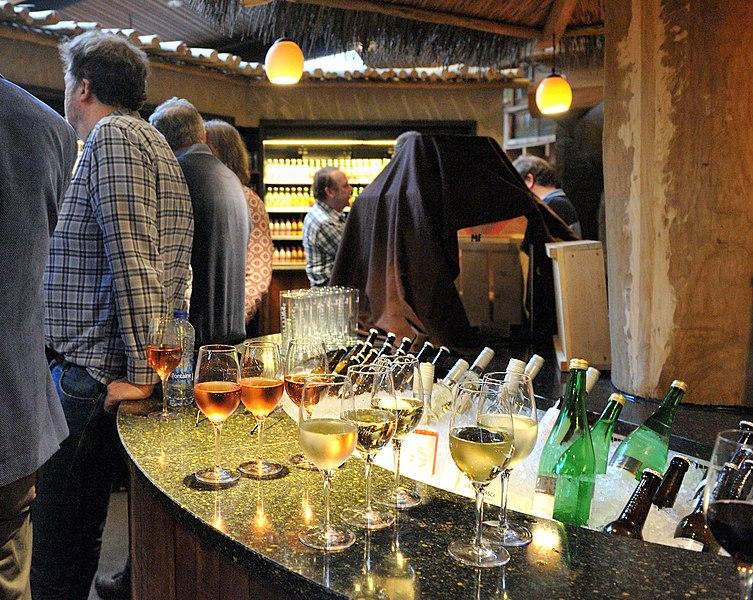 Голландские виноделы в этом году из-за погоды произведут на 20% меньше вина