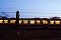 Night train EN57 and Piast.JPG