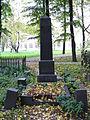 Nikolay Marr grave.jpg