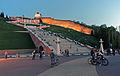 Nizhny Novgorod. Chkalov Stairs 2014.jpg