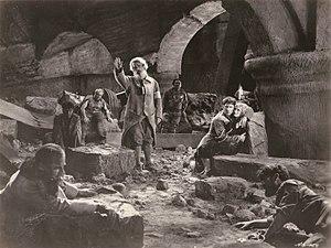 Noah's Ark (1928 film) - Image: Noah's Ark (1928) still 2