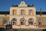 Nogent-le-Rotrou - Train station - 3.JPG