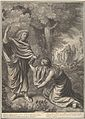 Noli Me Tangere, from The Passion of Christ, plate 25 MET DP835966.jpg