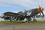 """North American P-51B Mustang '324823 B6-O' """"Berlin Express"""" (N515ZB) (44755429254).jpg"""