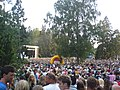 Norway Cup opening concert.JPG