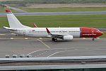 Norwegian, EI-FJK, Boeing 737-8JP (28912046221).jpg