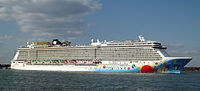 Norwegian Breakaway (ship, 2013) 001.jpg