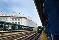 Nostalgia Train to Yankee Stadium (8610318421).jpg