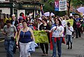 Nottingham Pride MMB 33 Pride march.jpg