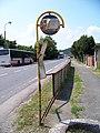 Nová Ves, Nové Ouholice, autobusová zastávka.jpg