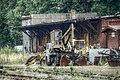 Nowa Ruda, stroje u nádraží.jpg