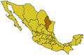 Nuevo Leon in Mexico.png