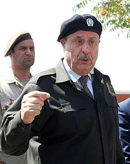Nur ul-Haq Ulumi Afghan politician