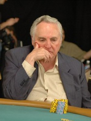O'Neil Longson - O'Neil Longson in the 2005 World Series of Poker
