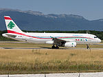 OD-MRL, Airbus A320-232, MEA - Middle East Airlines (19855135085).jpg