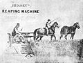 Obed Hussey reaping machine.jpg