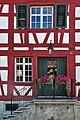Oberstammheim - Gasthaus Hirschen, Steigstrasse 4 2011-09-16 14-03-00.jpg