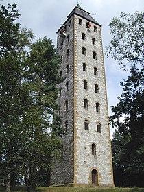 Oesterholz-Haustenbeck Haustenturm.20060819.jpg