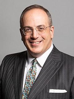 Michael Ellis (British politician) British Conservative politician