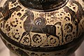 Oinochoe corinzia, 590-580 ac ca. 02 oplita a cavallo.jpg