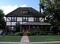 Oklahoma City, OK - Lincoln Terrace Historic District - 627 NE 15th St - panoramio.jpg