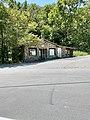 Old Caldwell Store, Meadow Fork Road, Bluff, NC (50528925917).jpg